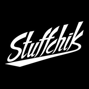 Логотип для магазина одежды Stuffchik
